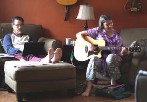 Anna Guitar